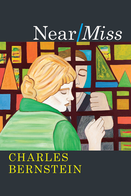 Near/Miss Cover Image