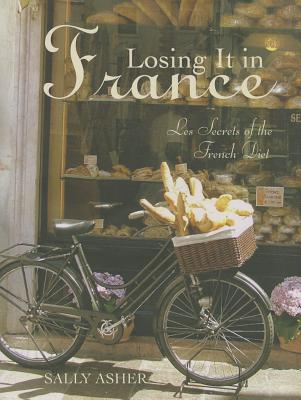 Losing It in France Cover