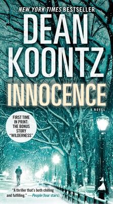 Innocence (with bonus short story Wilderness): A Novel Cover Image