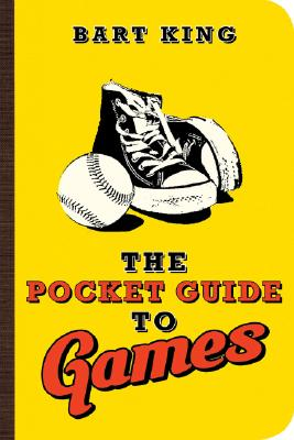 The Pocket Guide to Games Cover