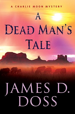 A Dead Man's Tale Cover