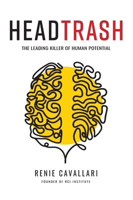 Headtrash: The Leading Killer of Human Potential Cover Image