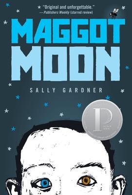 Maggot Moon Cover Image