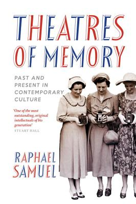 Cover for Theatres of Memory