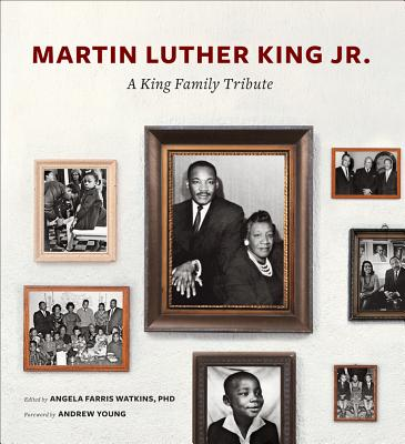 Martin Luther King Jr. Cover
