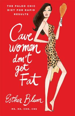 Cavewomen Don't Get Fat Cover