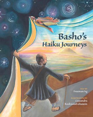 Cover for Basho's Haiku Journeys