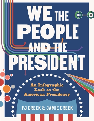 We the People and the President: An Infographic Look at the American Presidency Cover Image