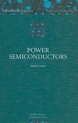 Power Semiconductors Cover Image