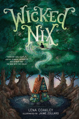 Wicked Nix Cover Image