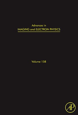 Advances in Imaging and Electron Physics, 158 Cover Image