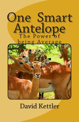 One Smart Antelope: The Power of being Average Cover Image