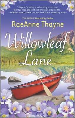 Willowleaf Lane Cover