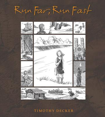 Run Far, Run Fast Cover