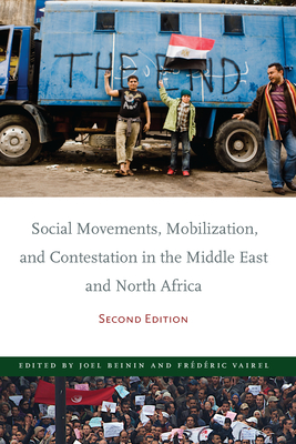 Cover for Social Movements, Mobilization, and Contestation in the Middle East and North Africa