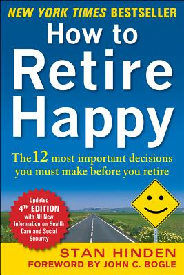 How to Retire Happy Cover