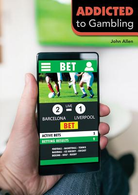 Addicted to Gambling Cover Image