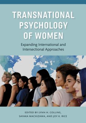 Transnational Psychology of Women: Expanding International and Intersectional Approaches Cover Image