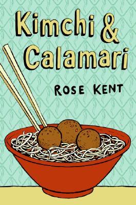 Kimchi & Calamari Cover