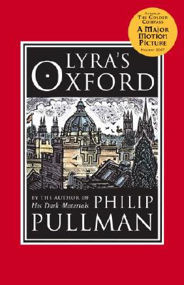 Lyra's Oxford Cover