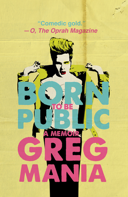 Born to Be Public Cover Image