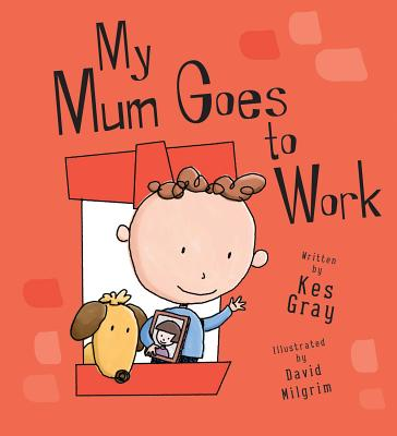 My Mum Goes to Work Cover