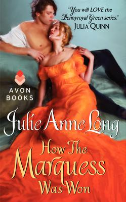 How the Marquess Was Won Cover