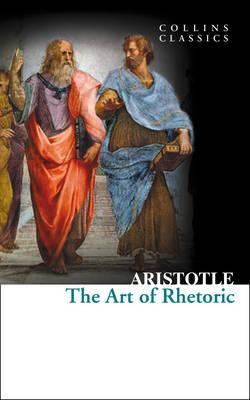 The Art of Rhetoric Cover Image