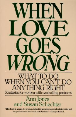When Love Goes Wrong Cover
