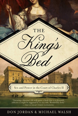 Cover for The King's Bed