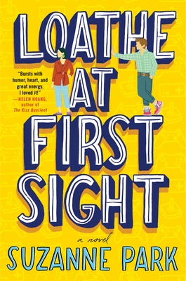 Loathe at First Sight: A Novel Cover Image