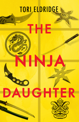The Ninja Daughter Cover Image