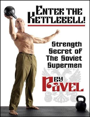 Enter the Kettlebell! Cover