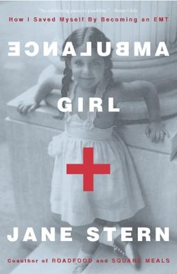Ambulance Girl Cover