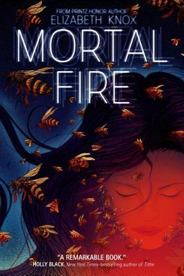 Mortal Fire Cover Image