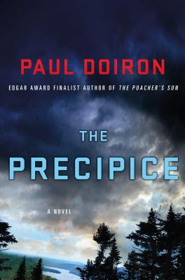 The Precipice: A Novel (Mike Bowditch Mysteries #6) Cover Image