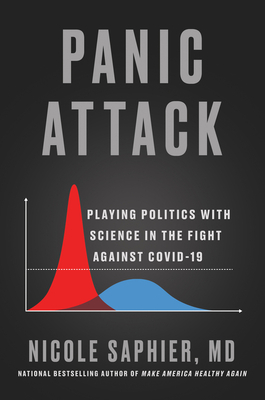 Panic Attack: Playing Politics with Science in the Fight Against COVID-19 Cover Image