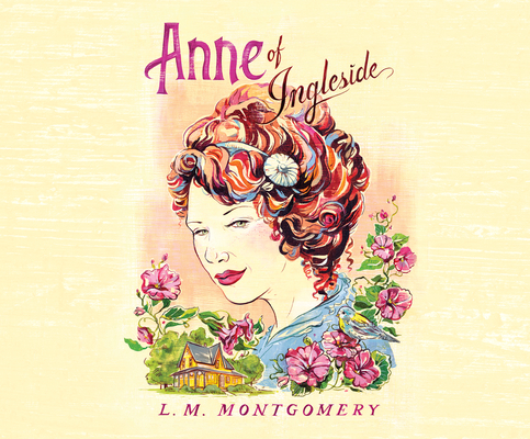 Anne of Ingleside (Anne of Green Gables #6) Cover Image