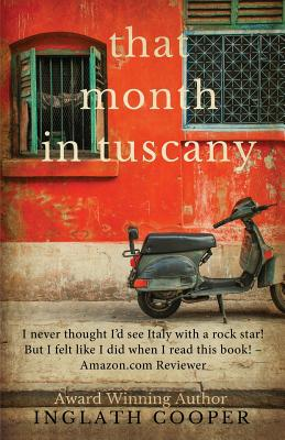 That Month in Tuscany Cover Image