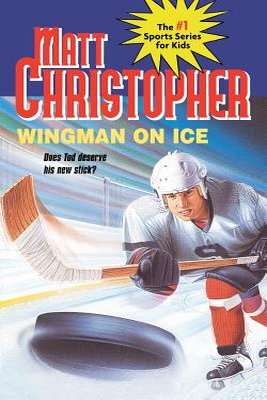 Wingman On Ice Cover Image