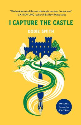 I Capture the Castle Young Adult Version by Dodie Smith