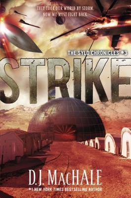Strike Cover Image