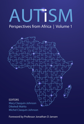 Autism :  Perspectives from Africa Volume 1 Cover Image