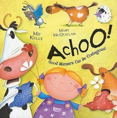 Achoo! Cover