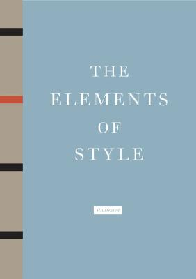 The Elements of Style Illustrated Cover