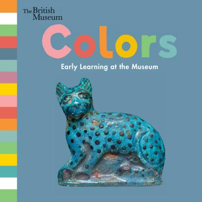 Colors: Early Learning at the Museum Cover Image