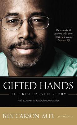 Gifted Hands: The Ben Carson Story Cover Image