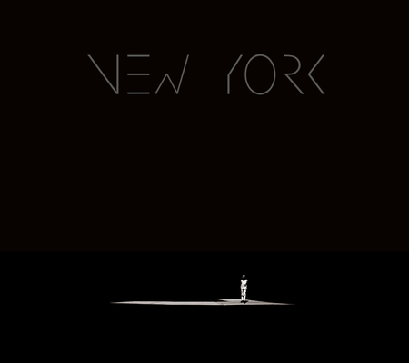 New York: Metaphysics of the Urban Landscape Cover Image