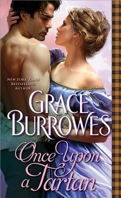 Once Upon a Tartan (MacGregor #2) Cover Image