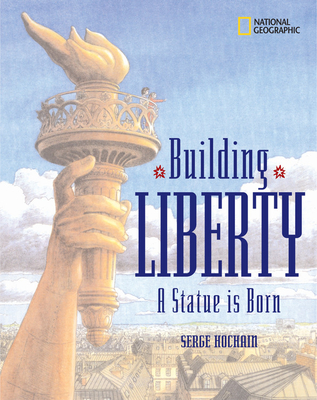 Building Liberty Cover